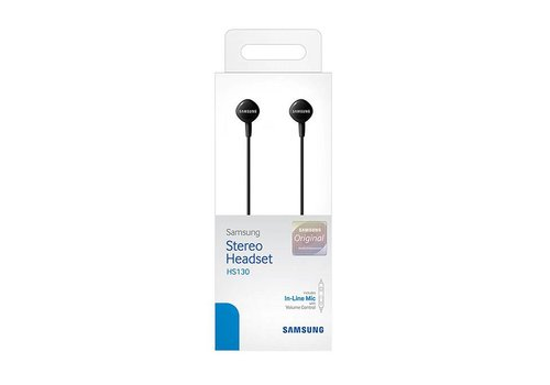 Samsung Samsung HS130 Stereo Wired Headsets
