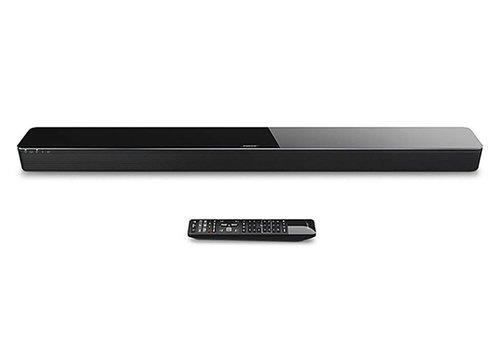 Bose Bose - SoundTouch 300 Soundbar - Black