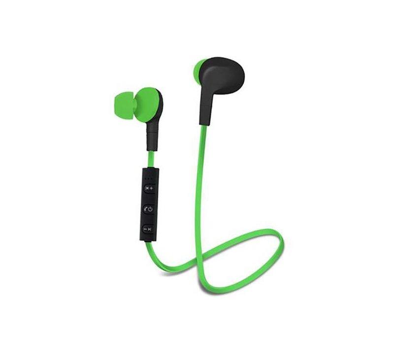 Aduro Amplify SBN40 Wireless Stereo Headset