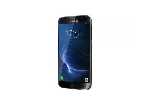 Samsung Samsung Galaxy S7 - 32GB (RB)(A-Stock) Black