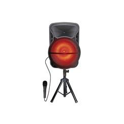 "Top Tech Bluetooth Speaker- 15"", 2500WATTS (JET-15)"
