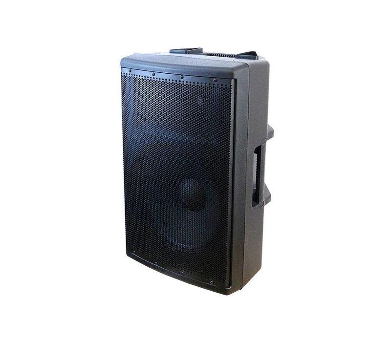 """Top Tech Bluetooth Speaker- 15"""". 4500W (LEO15)"""