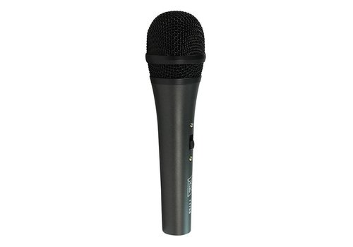 Top Tech Audio Top Tech Heavy Duty Microphone (TT-798)