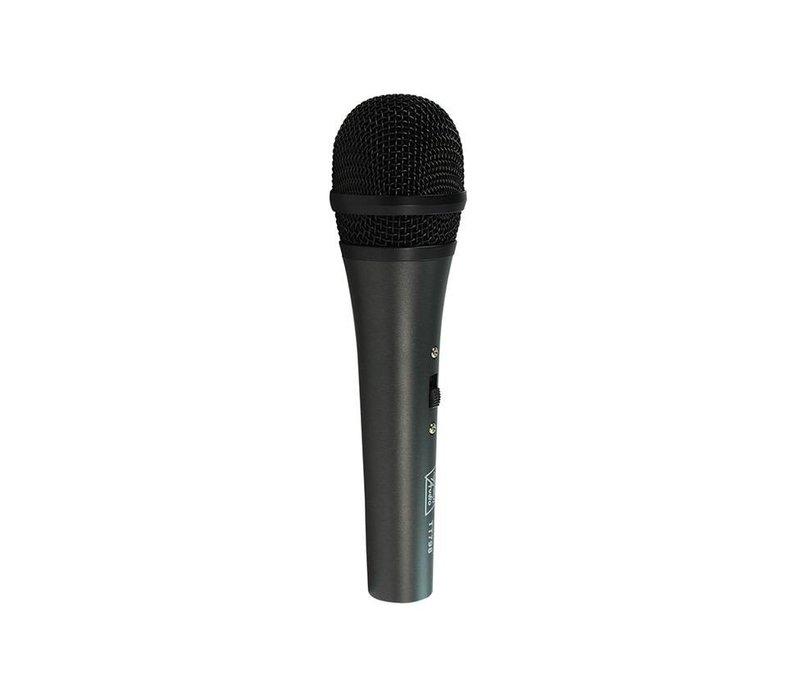 Top Tech Heavy Duty Microphone (TT-798)