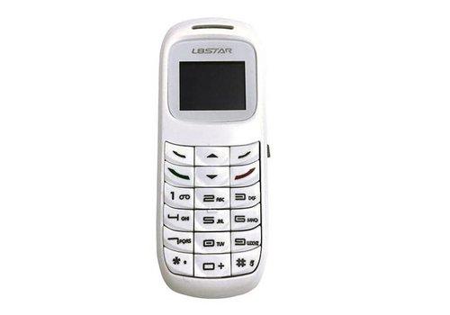 L8STAR Bluetooth Headset with Mini Phone (SIM) (BM70)