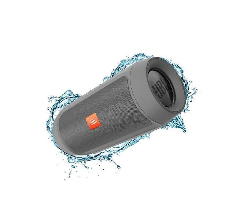 JBL Charge 2+ Portable Bluetooth Speaker