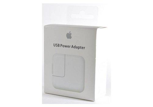 Apple Original Best Sound iPad Power Adapter- 12W