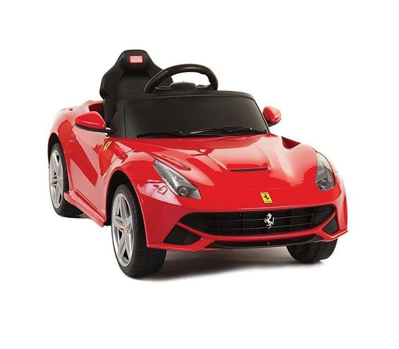 Remote-Controlled Car for Kids- Ferrari F12 (81900) (Red)