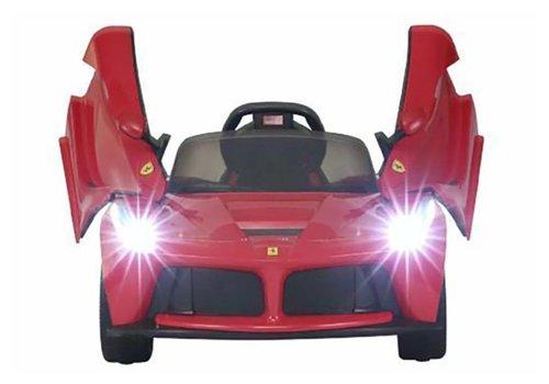 Remote-Controlled Car for Kids- Ferrari LaFerrari (82700) (Red)
