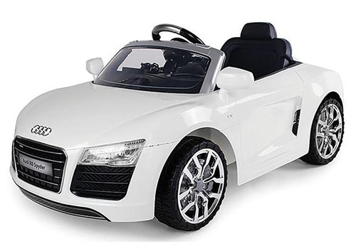 Remote-Controlled Car for Kids (QX-7995) - Audi R8
