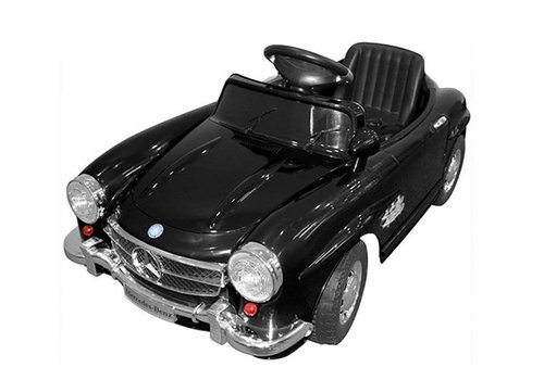 Remote-Controlled Car for Kids- Benz 300SL