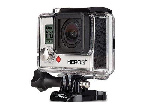 GoPro GoPro Hero 3+