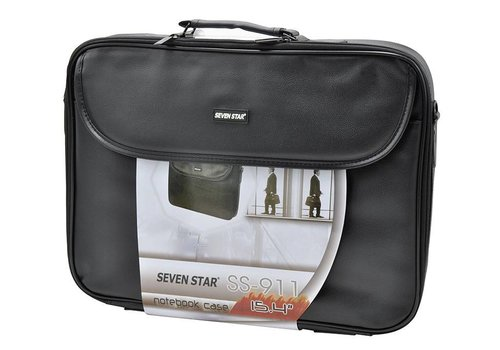 "Seven Star Seven Star Laptop Bag 15.4"" (SS-7122)"