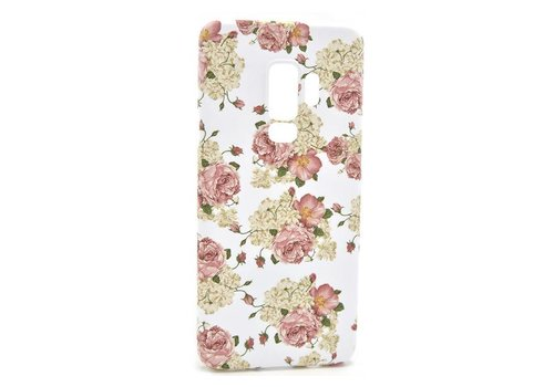 Case- Camouflage (Flowers, Characters)