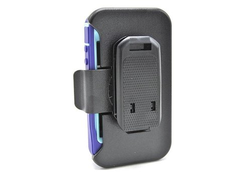 Case- Defender Holster (iPhone 4/4S/5/5C/5S/SE, S3/S4)