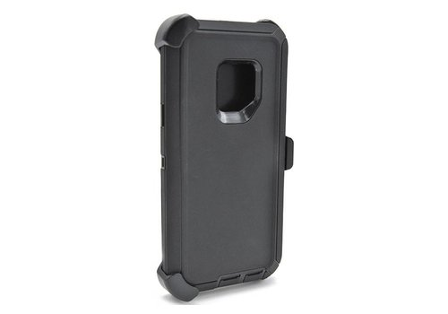 Case- Defender Holster (iPhone 7, 7P, 8, 8P, Samsung S8, S8P)