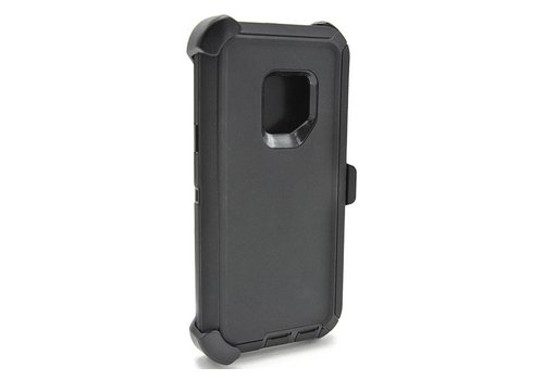 Case- Defender Holster (Galaxy S9, S9 Plus)