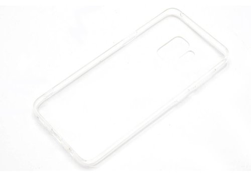 Case- Clear/Colored TPU