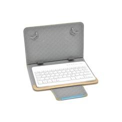 """Tablet Case - 7-8"""" (w/ Wireless Keyboard)"""