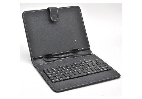 "Tablet Case - 8"" (w/ Wired Keyboard)"