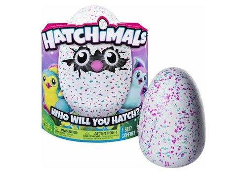 Hatchimals Egg Toy