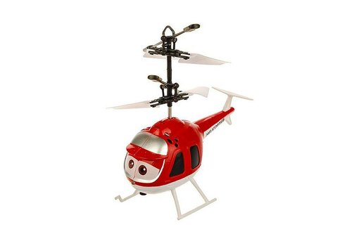 Air Plane (Flying Helicopter Toy) (PC-399B)
