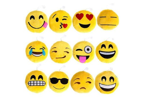 Emoji Bolster - Small