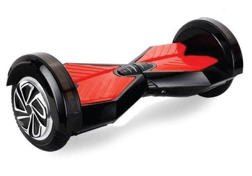 "SB-8000 - 8"" Hoverboard w/ Lights (Samsung battery)"
