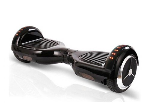 "SB-1800 - 6.5"" Hoverboard w/ Bluetooth, Lights"