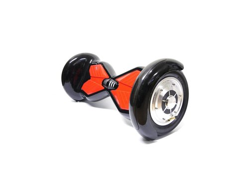 "SB-10500 - 10"" Hoverboard w/ Bluetooth, Lights"