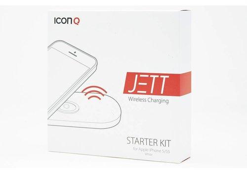 Icon Q Icon Q Qi Starter Kit (S4/S5/S6/N3/N4/I5)