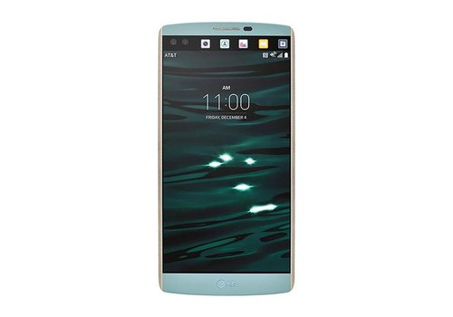 LG LG V10 - CW Stock, Blue (RB)