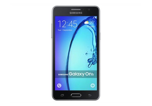 Samsung Samsung Galaxy On5, Black- CW Stock-RB