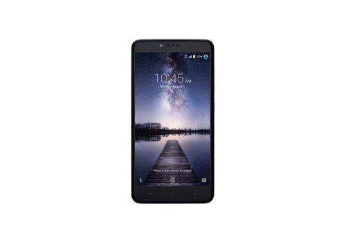 ZTE ZTE ZMax Pro - 32GB, Black - CW Stock -RB