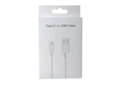 Type-C Cable G5 - 3ft/3.5mm (Package)