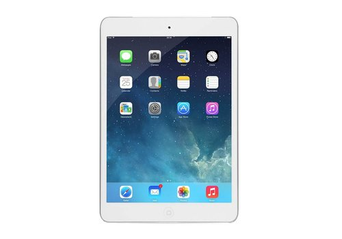 Apple Apple iPad Mini WiFi + GSM-16GB, Silver (RB) - A Grade