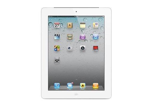 Apple Apple iPad 3 - 32GB, WiFi Silver (RB) B Grade