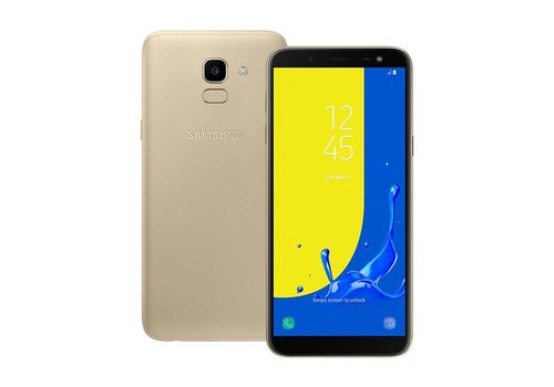 Samsung Samsung J6- 32GB -Gold (4G)(New)