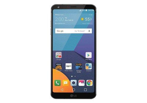 LG LG -G6 - CW Stock - 64GB, Black (RB)