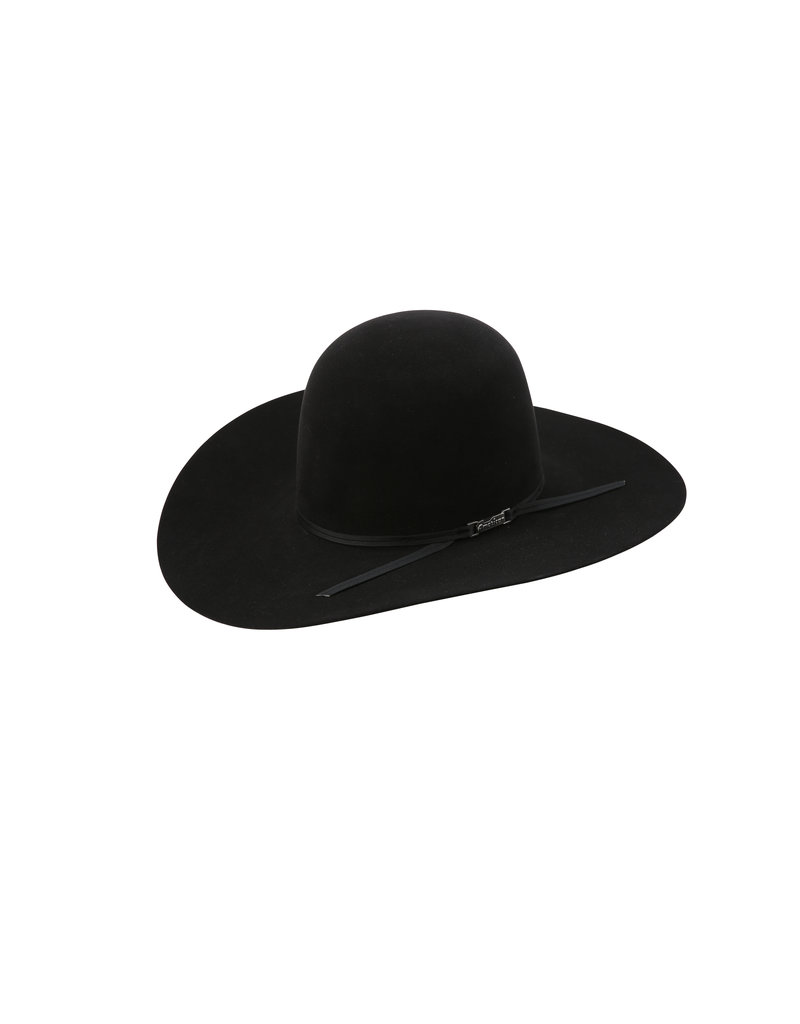 "AMERICAN HAT CO AMR 7X 4 1/4""  DRK L0"