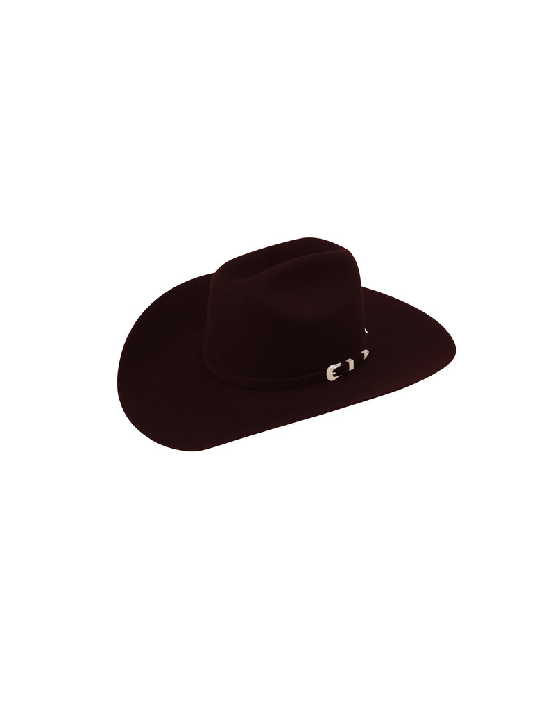 "AMERICAN HAT CO AMR 10X 4 1/4""  DRK L0"