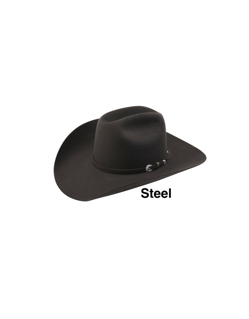 "AMERICAN HAT CO AMR 500X 4 1/4""  DRK LO"