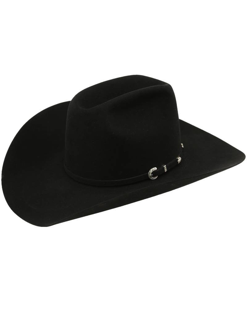 "AMERICAN HAT CO AMR 40X 4 1/2"" DRK LO"