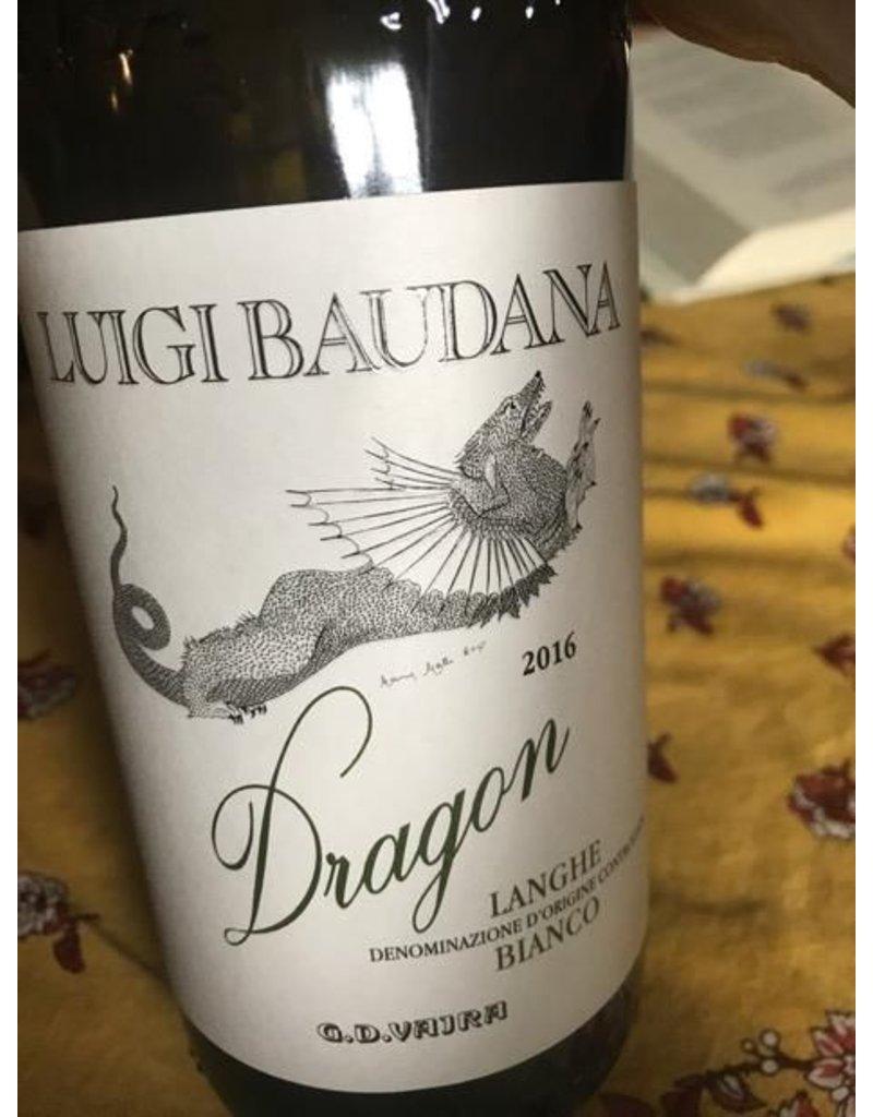 "Charming Vajra ""Luigi Baudana"" Langhe Bianco ""Dragon"""