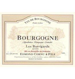 Cellar Edmond Cornu & Fils Bourgogne
