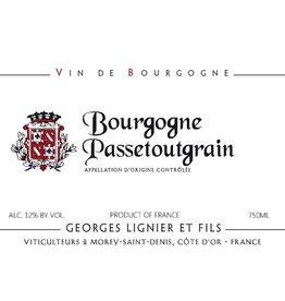 """Elegant Georges Lignier """"Passetoutgrain"""""""