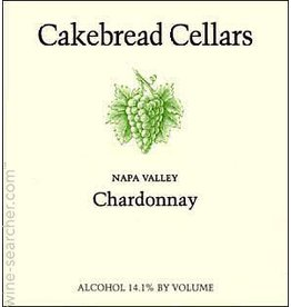 Opulent Cakebread Chardonnay