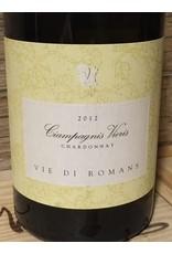"Opulent Vie Di Romans ""Ciampagnis Vieris"" Chardonnay"
