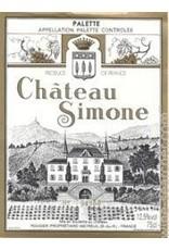 Opulent Chateau Simone Palette Blanc 2013