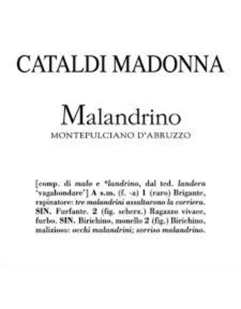 Elegant Malandrino 2015
